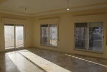 شقة سوبر ديلوكس مساحة 185 م² - في منطقة خلدا للبيع او ايجار