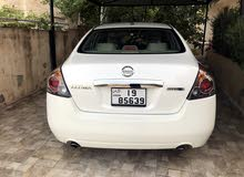 Nissan  2010 for sale in Irbid