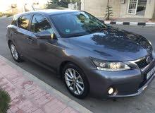 Lexus CT 2012 - Used
