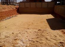#قطعة أرض للبيع بالتوسعات الشمالية 415 متر