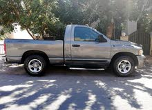 Used condition Dodge Ram 2005 with 130,000 - 139,999 km mileage