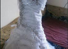 فستان زفاف روووعة