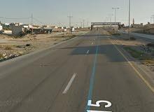 للبيع ارض 20 دونم في ضبيعه طريق عمان العقبة