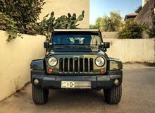 Jeep Wrangler 2007 For Sale