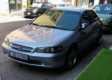 1998 Honda in Amman