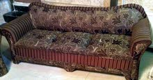 4 Piece Set Couch . كنبة