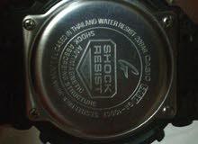 ساعة G-SHOCK/PROTECTION موديل 5081 GA-100CF الاصلية
