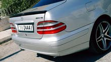Used CLK 200 2001 for sale