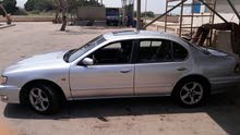 1999 Used Nissan Maxima for sale