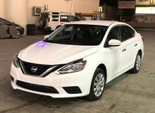Available for sale! 40,000 - 49,999 km mileage Nissan Sentra 2016