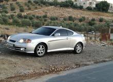 Manual Hyundai Tuscani for sale