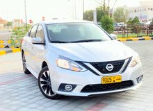 10,000 - 19,999 km mileage Nissan Sentra for sale