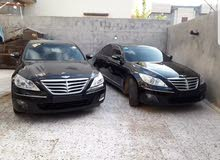 20,000 - 29,999 km mileage Hyundai Genesis for sale