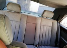 1993 Used E 200 with Automatic transmission is available for sale