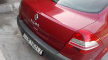 Automatic Renault 2009 for sale - Used - Amman city