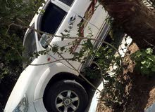 2012 Used Hilux with Manual transmission is available for sale