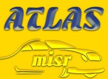 اطلس مصر لخدمات الليموزين وتاجير السيارات