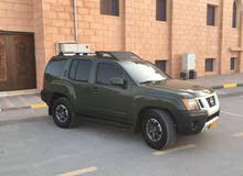 Available for sale!  km mileage Nissan Xterra 2008