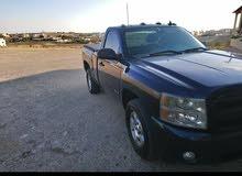 Blue Chevrolet Silverado 2008 for sale