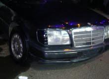 سياره مرسديس موديل 94