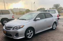 100,000 - 109,999 km mileage Toyota Corolla for sale