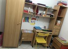 غرفة اظفال للبيع
