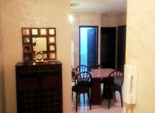 شقة سكنية ب شارع المدينة المنورة للايجار
