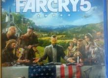 اللعبة الأقوى على الإطلاق far cry 5