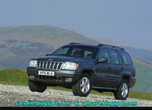 Jeep  2000 for sale in Amman