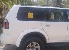 Mitsubishi Native 2008 in Basra - Used