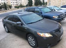 Toyota Camry 2007 - Automatic
