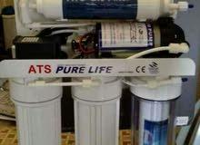 فلتر ماء نخب أول 7 مراحل