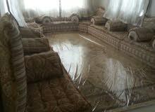 فلة مفروشة للايجار- صنعاء