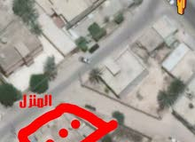 منزل للبيع في عباد