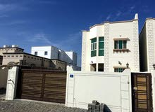 Luxurious 284 sqm Villa for sale in SeebAl Maabilah