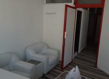 مكتب مفروش للايجار في اربد