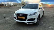Automatic Audi 2008 for sale - Used - Al Batinah city