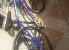دراجه  سباق ماركهshimano ب200 الف