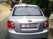 Automatic Used Kia Pride