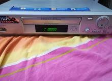 جهاز أشرطة فيديو VHS