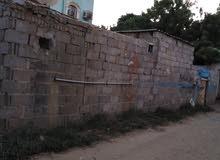بيت شعبي للبيع  بنايه قديمه