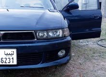 Mitsubishi Galant car for sale 2002 in Al-Khums city