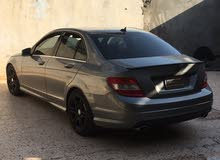 Used condition Mercedes Benz C 350 2010 with 90,000 - 99,999 km mileage