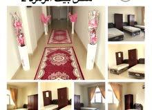 سكن بيت الزمرد 2 للطالبات والموظفات بالغبرة الشمالية