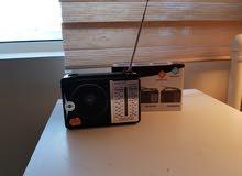 راديو ستايل قديم--old style radio