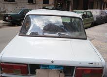سيارة لادا 2105 روسى فبريكا من الداخل بها رخصة بأسم صاحبها حتى مارس 2020