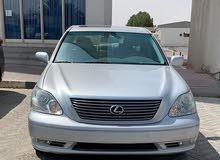 20,000 - 29,999 km mileage Lexus LS 430 for sale