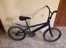 الدراجه انطيفه ماتبي شي مستعمله