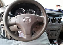 Mazda 6 very good condition. tyre mulkia new