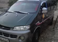 Hyundai H-1 Starex 1998 For Sale